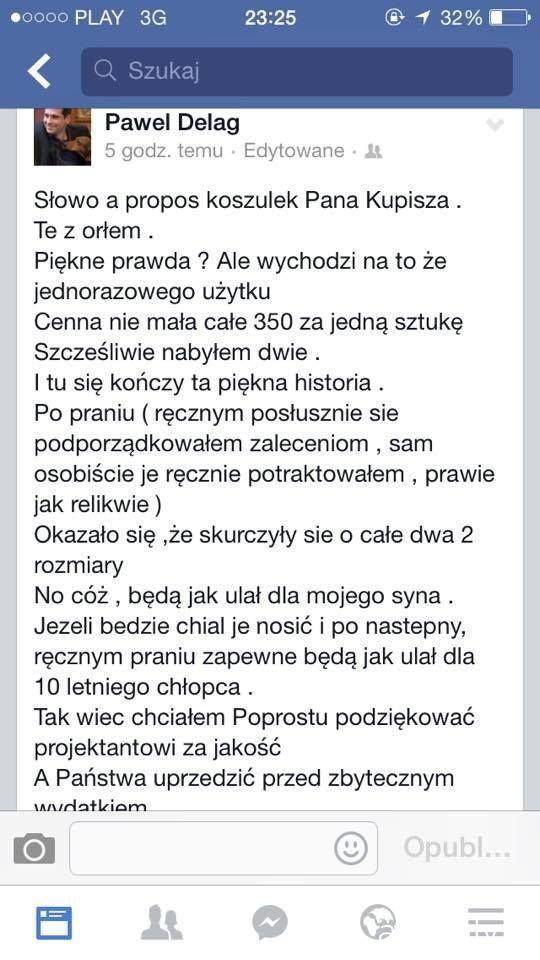 fot. Paweł Deląg