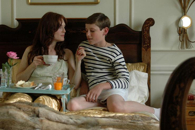 Savage Grace. Julianne Moore. Читать. Barney Clark. Elena Anaya. movie