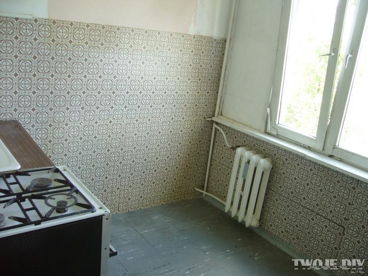 Jak urządzić małą kuchnie w bloku?  Dom -> Kuchnie W Bloku Jak Urzadzic