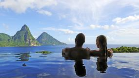 Najbardziej wyjątkowe baseny hotelowe