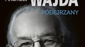 """""""Andrzej Wajda. Podejrzany"""": nowa książka o znanym reżyserze"""