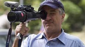 "Robert De Niro jako ""Statysta"" budzi zachwyt"