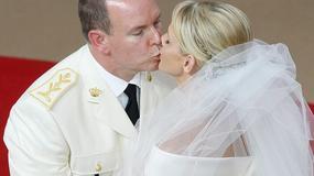 Ceremonia zaślubin Alberta i Charlene