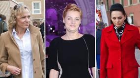 Sprawdzamy, jak wyglądają żony polskich polityków