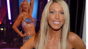 """Nie tylko """"polska Barbie"""" szokuje wyglądem. Zobacz, jak na przestrzeni lat zmieniała się Tamara Gee"""