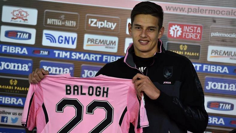 Balogh Norbert csapata négy góllal kikapott /Fotó: Facebook