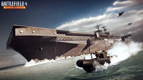 Premiera Battlefield 4: Naval Strike przełożona