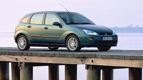 Ford Focus - Używane Auto Roku 2007