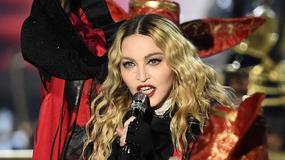 Madonna: pogodziłam się z tym, że straciłam syna