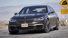 BMW M760i xDrive – nowy początek V12