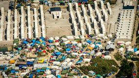 Siedem tysięcy osób jest w obozie w Calais
