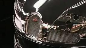 Jedyny taki Veyron na świecie