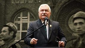 Lech Wałęsa o Radiu Maryja: szatan jest tam czynny