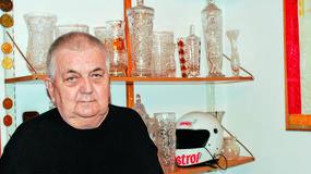 Ryszard Żyszkowski | Pilot legenda