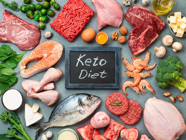 A villámgyors fogyás titka: ismerje meg a ketogén diétát