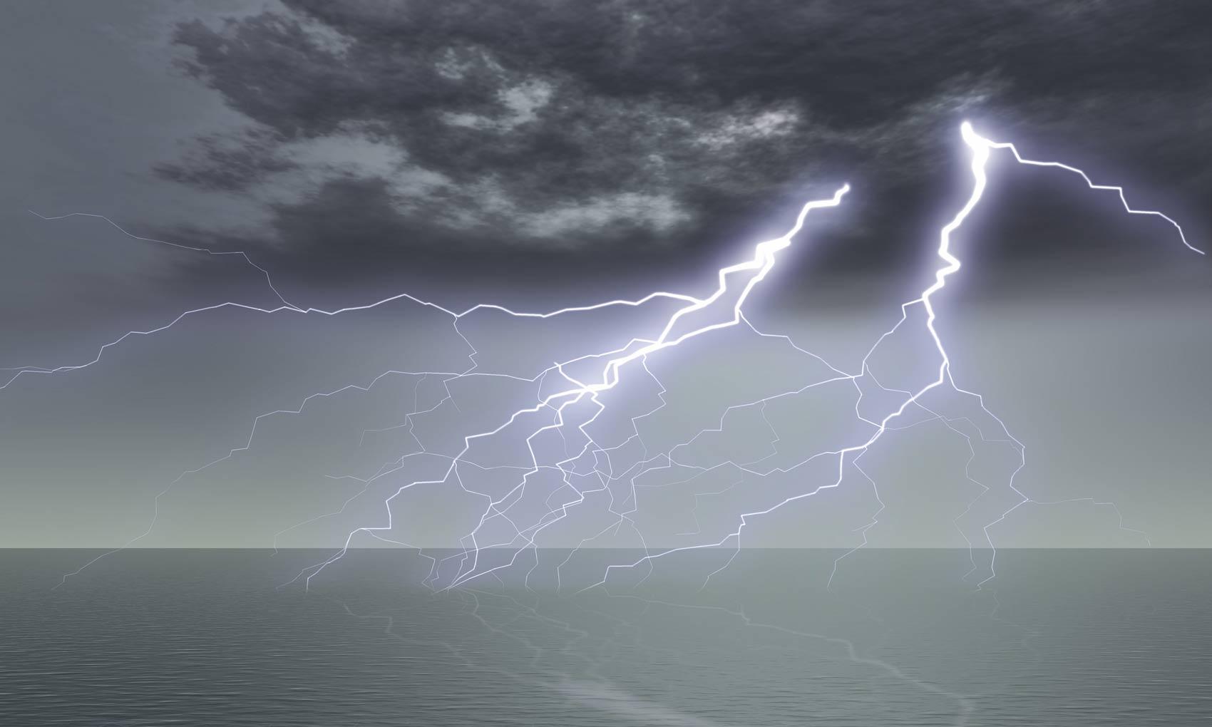Vörös riasztást adtak ki! - Hatalmas vihar érkezik