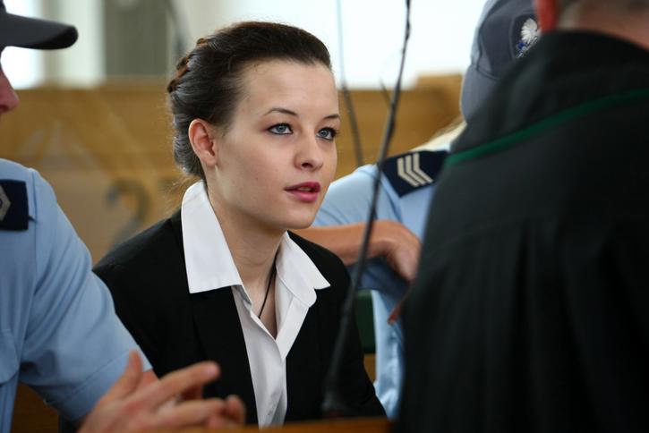 Katarzyna Waśniewska.