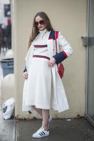 Must have: Modna, wdzięczna i elegancka biel