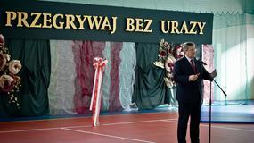 Prezydent Bronisław Komorowski w Zamościu