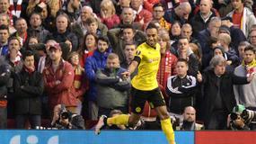 Pierre-Emerick Aubameyang chciałby grać w Hiszpanii
