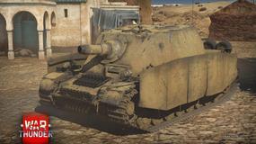 War Thunder - galeria z aktualizacji 1.61
