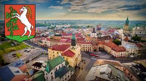 Stolica Lubelszczyzny - atrakcje Koziego Grodu i okolic