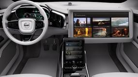 Volvo Concept 26 - remedium na nudną podróż w aucie