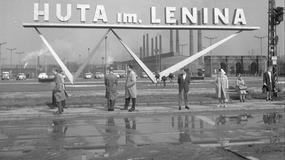 Budowa legendarnej Huty im. Lenina