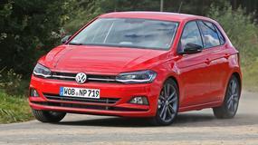 Volkswagen Polo: nowy model za 44 490 zł