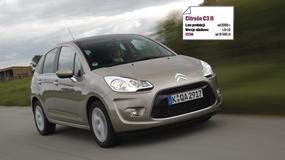 Stylowy, tani i dość trwały - prezentacja Citroëna C3 II (od 2009 r.)