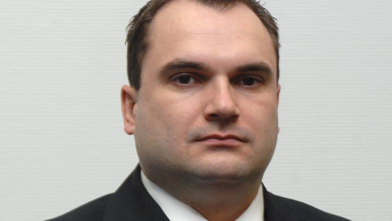 Kékesi Andrást indoklás nélkül váltották le / Fotó: MTI