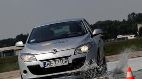 Szkoła jazdy Renault - Poczuj się jak VIP