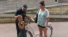 Ukradł 8-letniej Natalce komunijny prezent