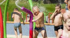 Wodny plac zabaw w Będzinie: raj dla dzieciaków