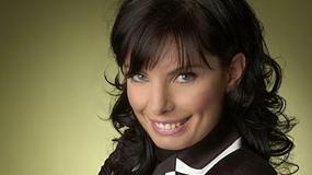 Agnieszka Dygant: Laureatka Telekamery 2006
