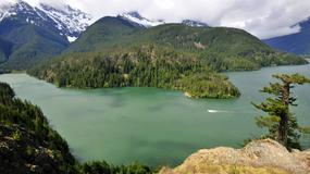 USA - Park Narodowy Północnych Gór Kaskadowych