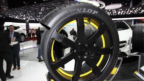 Mercedes-AMG ponownie wybiera Dunlopa