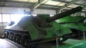 Obiekt 704 - eksperymentalna broń Stalina