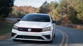 Volkswagen Passat GT – pełen wigoru