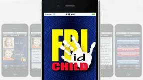 Aplikacja FBI pomoże znaleźć zaginione dzieci