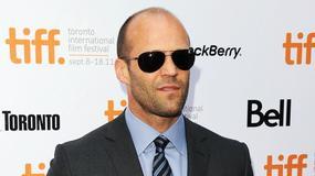 """Jason Statham w """"Szybkich i wściekłych""""?"""