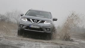 Nissan X-Trail 2.0 dCi – brakujący wariant | TEST