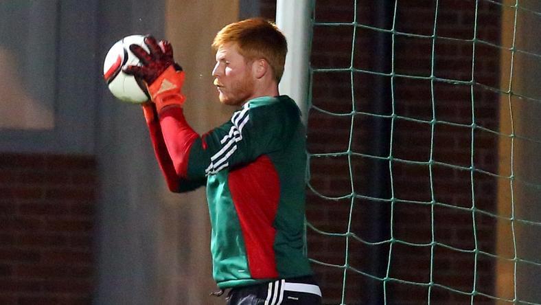 Bogdán aligha véd már a Liverpoolban /Fotó: Pozsonyi Zita
