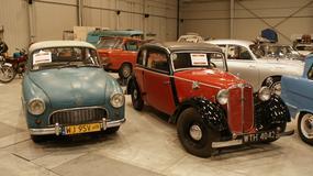 Auto Nostalgia 2015: auta godne uwagi