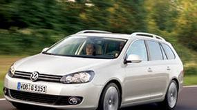 Volkswagen Golf Variant: dane techniczne, nowe zdjęcia