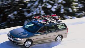 Bagażniki do przewozu nart - zobacz co warto kupić