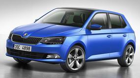 Škoda Fabia III - najnowsze informacje