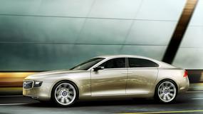 Volvo Concept Universe: nowa interpretacja luksusu