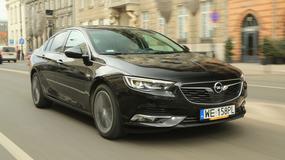 Opel Insignia Grand Sport 2.0 CDTI - czy są powody do dumy?