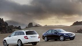 Używane | Mercedes C (W204): trwałość na dobrym poziomie